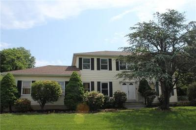 South Plainfield Single Family Home For Sale: 1401 Durham Avenue