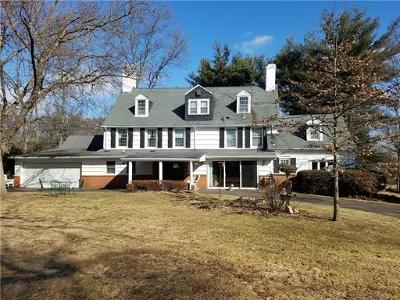 Colonia Single Family Home For Sale: 407 New Dover Road