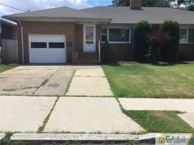 HOPELAWN Rental For Rent: 59 Harned Avenue