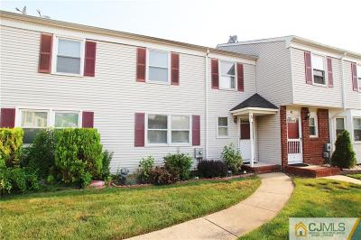Sayreville Condo/Townhouse Active - Atty Revu: 40 Astor Court