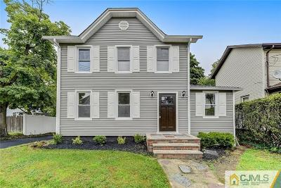 Monmouth County Single Family Home For Sale: 21 Park Avenue