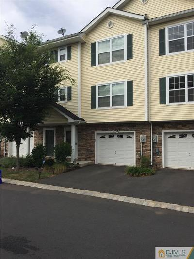 Somerset County Condo/Townhouse For Sale: 29 Ronald Drive