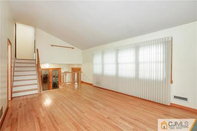 East Brunswick Single Family Home For Sale: 15 Allwood Road