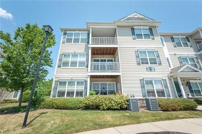 Monmouth County Condo/Townhouse For Sale: 321 Sloan Court