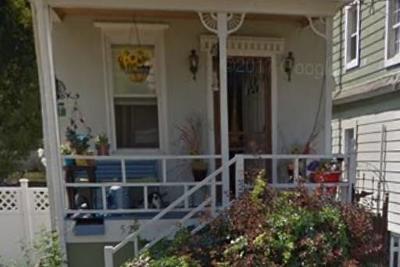 Perth Amboy Single Family Home For Sale: 525 Harrington Street