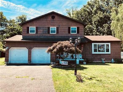 Edison Single Family Home For Sale: 29 Traci Lane