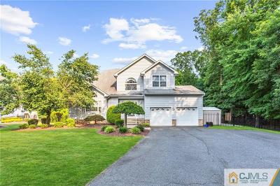 Single Family Home For Sale: 8 Mulberry Court