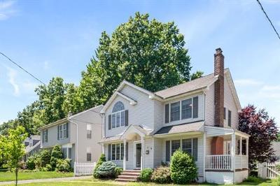CRANFORD Single Family Home For Sale: 16 Roger Avenue