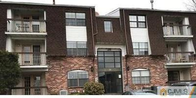 Iselin Condo/Townhouse For Sale: 1003 Green Hollow Drive