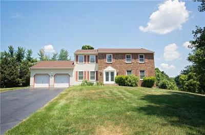 Monmouth County Single Family Home For Sale: 37 Chatham Ridge Drive