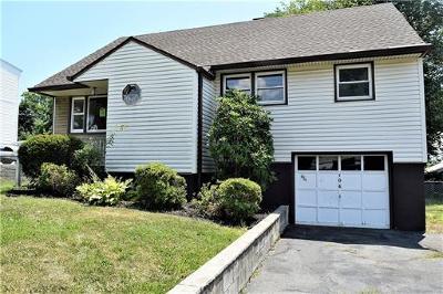 Metuchen Single Family Home For Sale: 106 Mason Street