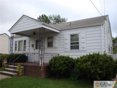 SAYREVILLE Single Family Home For Sale: 58 Washington Road