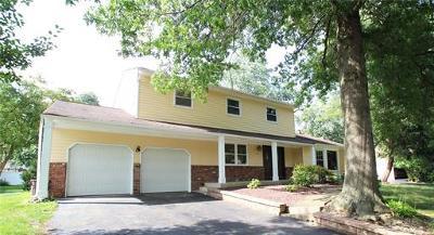 East Brunswick Single Family Home For Sale: 9 Delaware Drive