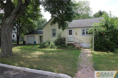 East Brunswick Single Family Home Active - Atty Revu: 173 Joseph Street