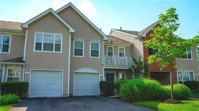 Single Family Home For Sale: 93 Windsong Circle