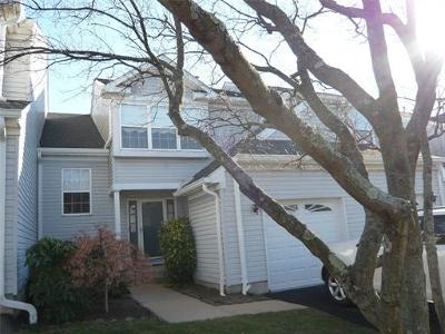 SAYREVILLE Condo/Townhouse For Sale: 133 Colony Club Drive