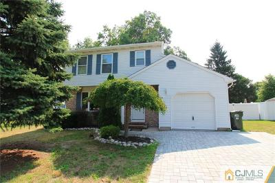 Monmouth County Single Family Home For Sale: 20 Jessica Drive