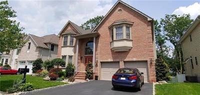 Colonia Single Family Home For Sale: 3 Elizabeth Street