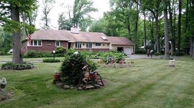 Colonia Single Family Home For Sale: 5 Cambridge Drive