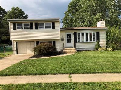 Old Bridge NJ Single Family Home For Sale: $385,000