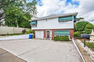 Perth Amboy Single Family Home For Sale: 1096 Andrews Drive
