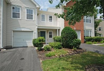 Condo/Townhouse For Sale: 179 Windsong Circle #2