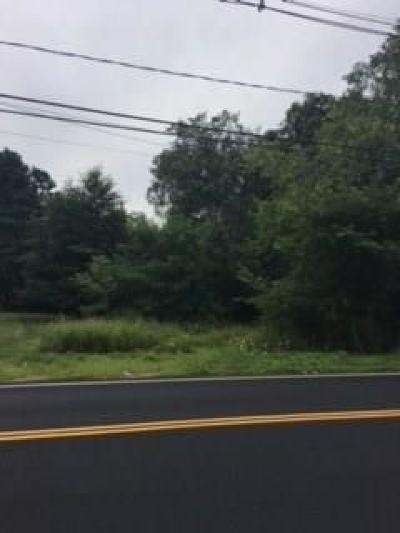 Old Bridge Single Family Home For Sale: 488 Marlboro Road