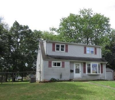East Brunswick Single Family Home For Sale: 11 Douglas Road