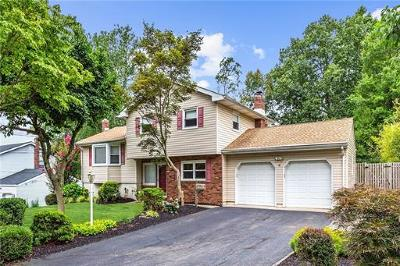East Brunswick Single Family Home For Sale: 45 Clearview Road