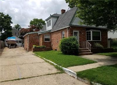Sayreville Single Family Home For Sale: 244 Tyler Street