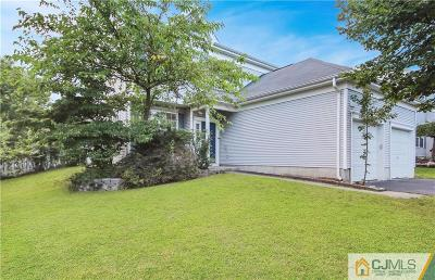 East Brunswick Single Family Home For Sale: 6 Bucknell Drive