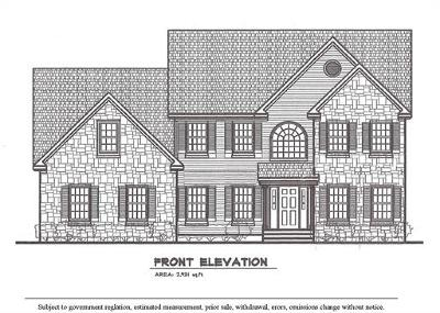 Single Family Home For Sale: 359 New Brunswick Avenue