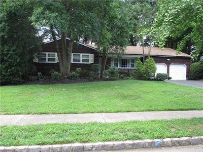 East Brunswick Single Family Home For Sale: 4 Eric Lane