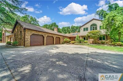 Monroe Single Family Home For Sale: 204 Old Forge Road