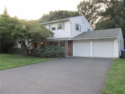 Metuchen Single Family Home For Sale