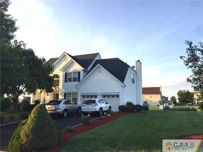 Somerset County Single Family Home For Sale: 16 Rolling Hills Drive