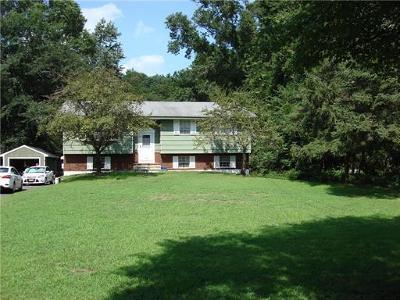 Old Bridge Single Family Home For Sale: 237 Green Street