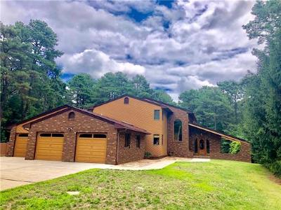 Monroe Single Family Home For Sale: 197 Old Forge Road