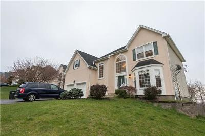 Somerset County Single Family Home For Sale: 13 Wingate Way