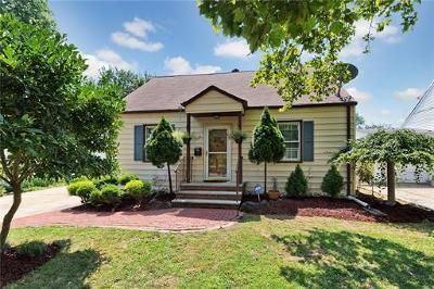 Edison Single Family Home For Sale: 209 Old Post Road