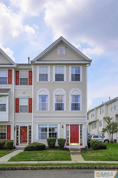 Sayreville Condo/Townhouse For Sale: 115 Giera Court