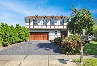 East Brunswick Single Family Home For Sale: 20 Eldridge Drive