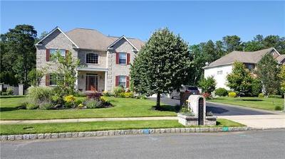Monroe Single Family Home For Sale: 6 Arlene Drive