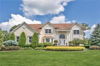 Monroe Single Family Home For Sale: 8 Schindler Lane