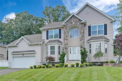 Monroe Single Family Home For Sale: 38 Avenue J