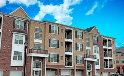 Piscataway Condo/Townhouse For Sale: 626 Doral Court #626