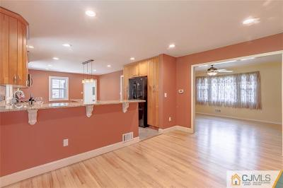 East Brunswick Single Family Home For Sale: 25 Frost Avenue
