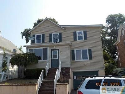 Sayreville Single Family Home For Sale: 34 Embroidery Street