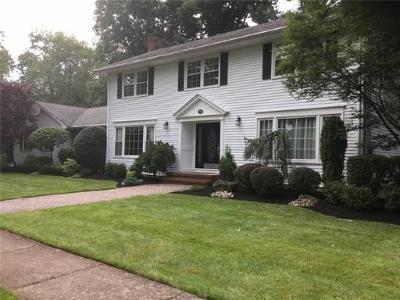 North Edison Single Family Home Active - Atty Revu: 52 Monroe Avenue