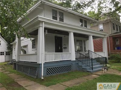 Single Family Home For Sale: 135 N 6th Avenue